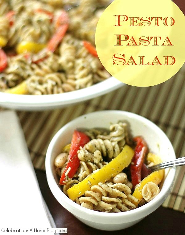 veggie-pesto-pasta-salad