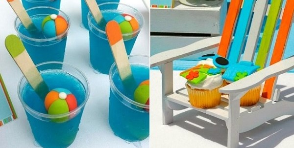 Creative Pool Party Ideas {Guest Feature}