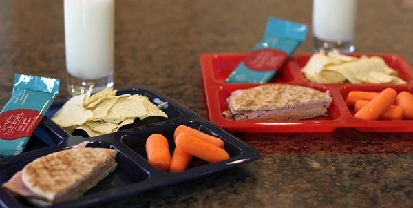 Healthy Food Choices For The Kids