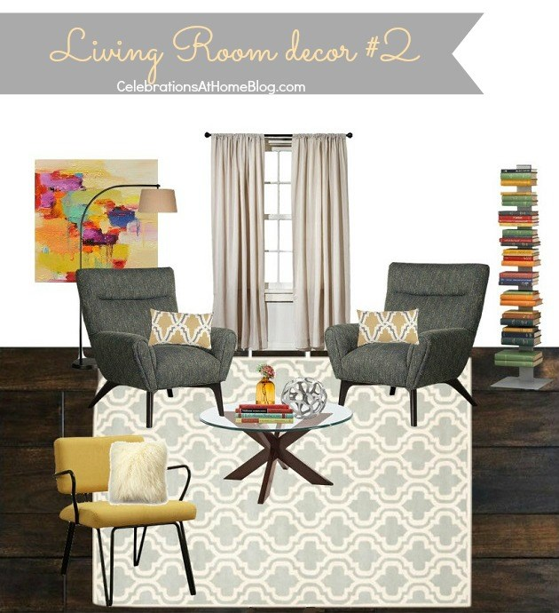 Help Me Decorate My Living Room: Help Me Decide! :: Living Room Decor