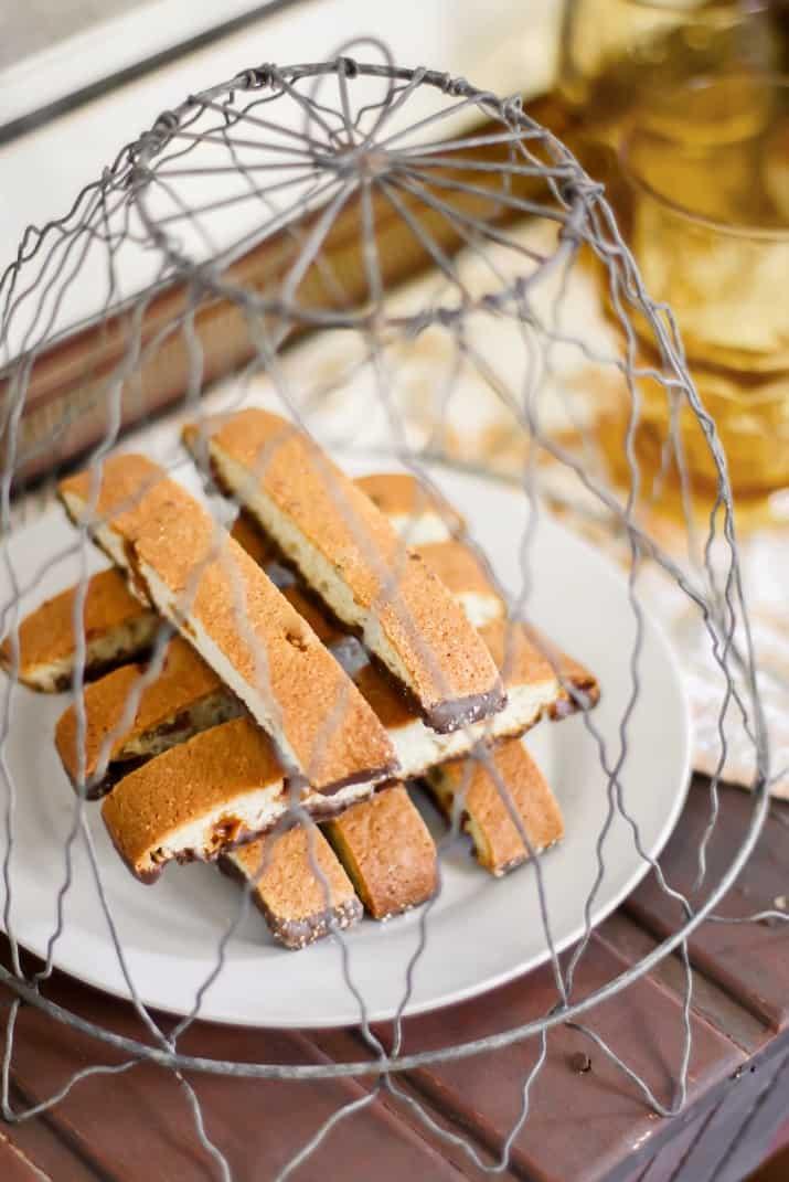 biscotti dessert