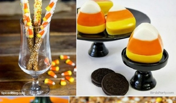 Candy Corn Treats & A New App For Renters