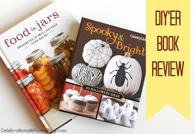 Book Reviews For The DIY-er