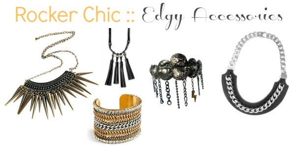 rocker chic jewelry