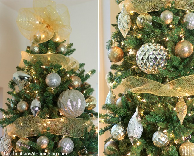 2 Christmas Tree decorating tips