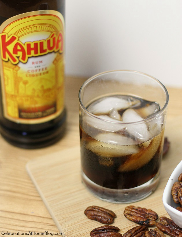 kahlua cocktail recipe