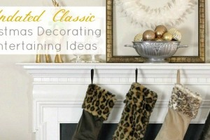 Christmas home decor 0