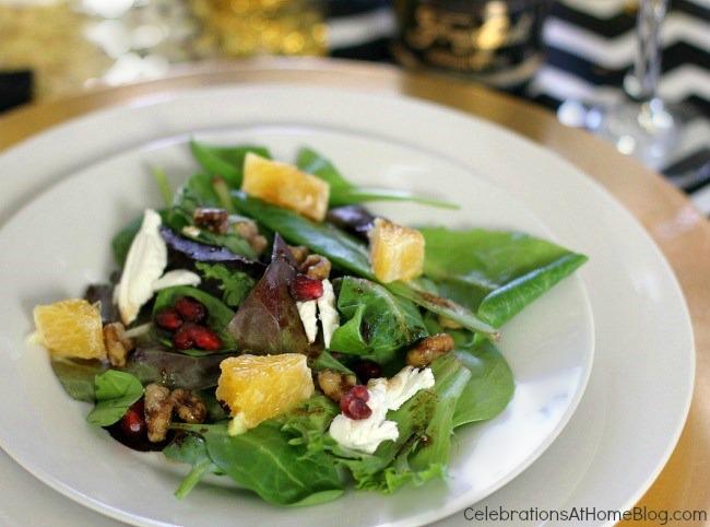 nye salad