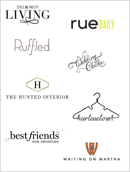 8 favorite sites