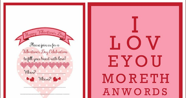 FREE-valentines-party-printables