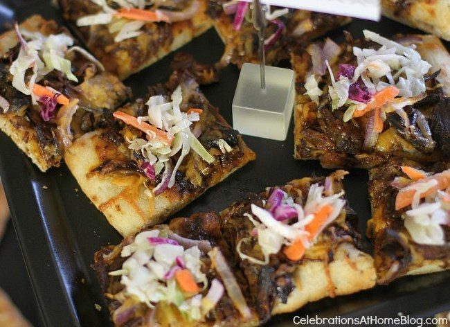 barbeque beef pizza #pizza