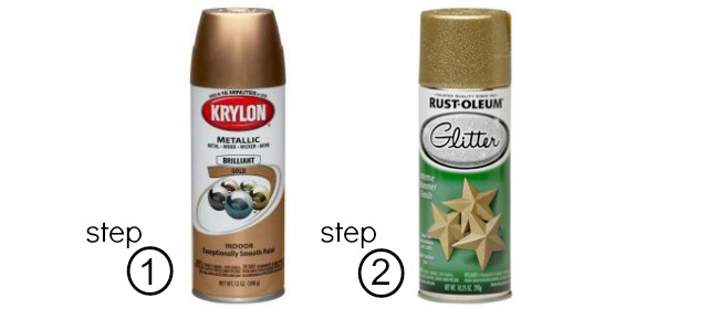 gold paint choices