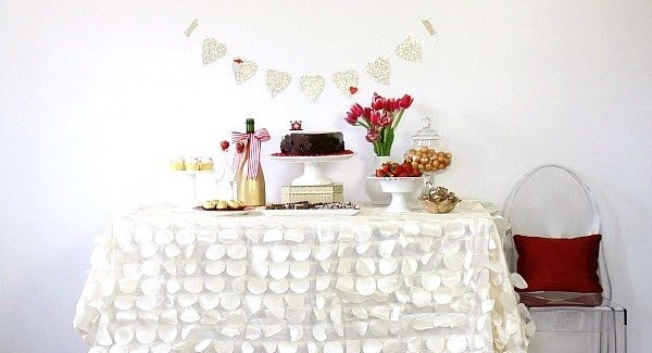 5 tips for designing dessert tables