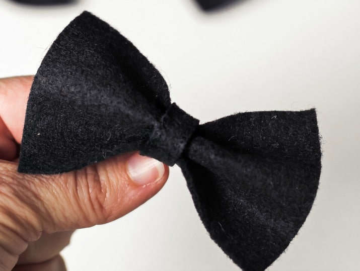 wrap bow
