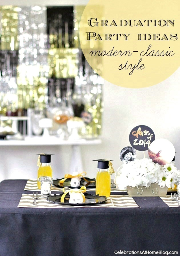 graduation_party_ideas_modern-classic-style_CAH for Pear Tree Greetings