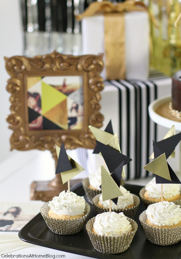 Graduation Party Ideas Modern Classic Style Celebrations