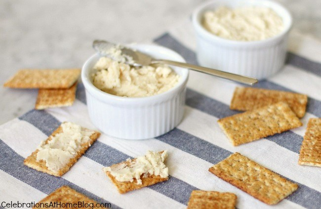 beer cheese spread 2