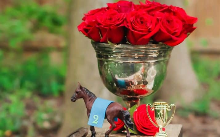 BEST Kentucky derby viewing party ideas
