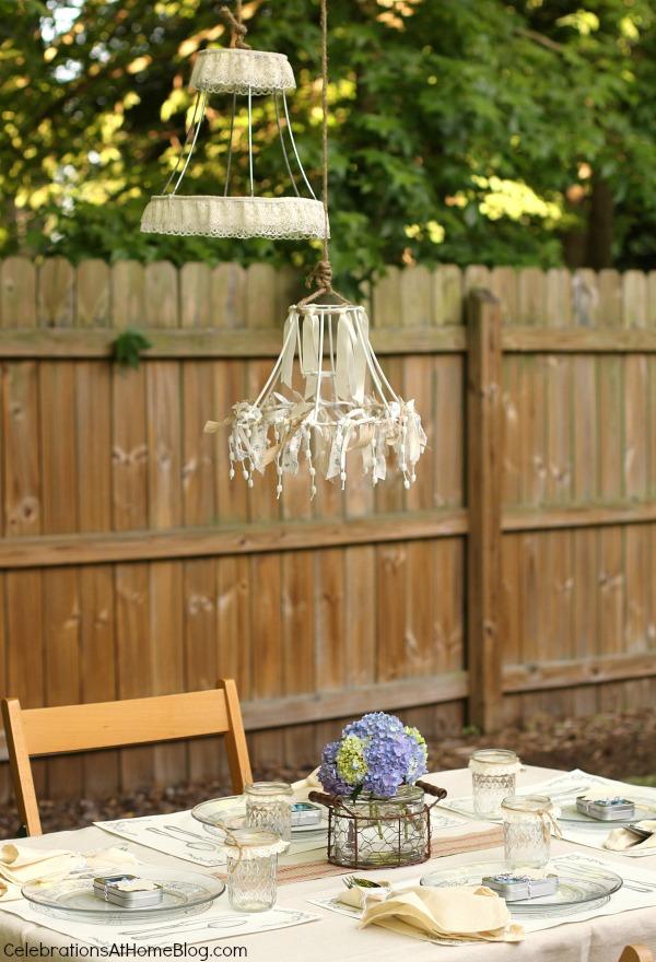 hanging-lamp-shade-frames