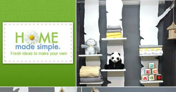 Nesting :: Home Made Simple