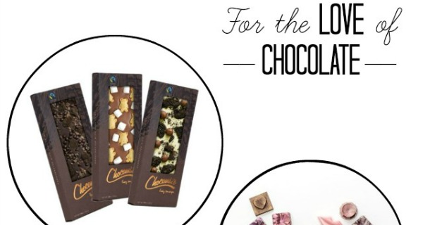 For the Love of Chocolate :: Gifts & Treats