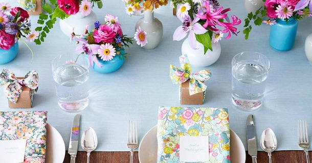Mother's Day Brunch in 5 Easy Steps