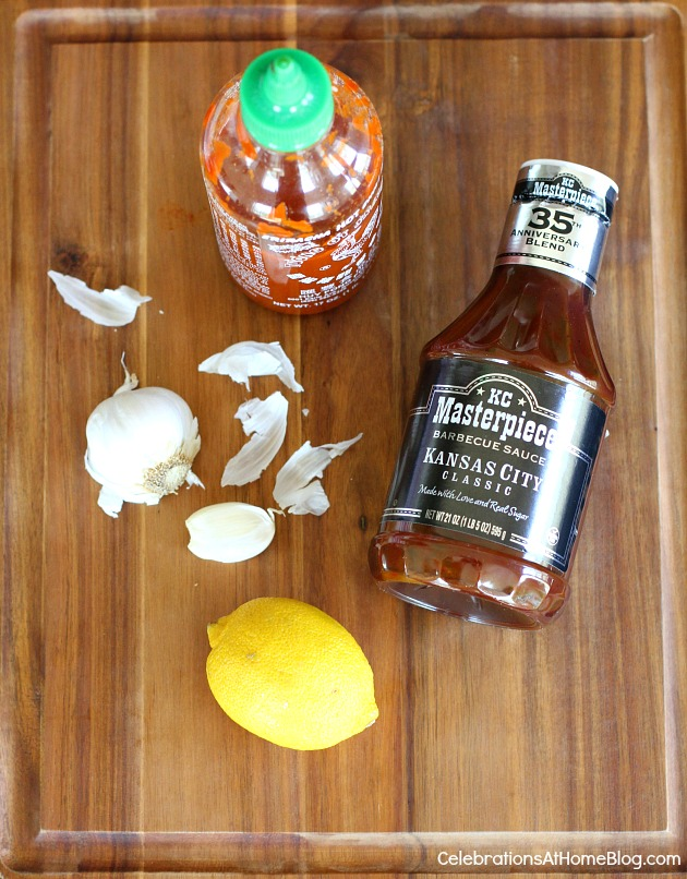 kcmasterpiece marinade recipe
