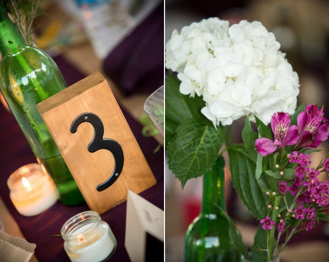 casual backyard wedding-Two Sticks Studios Photography