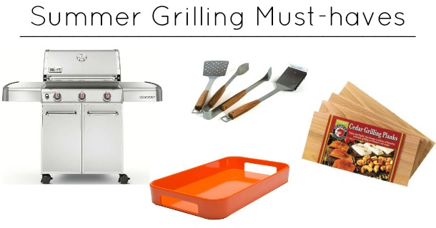 Top Picks for Summer Grilling