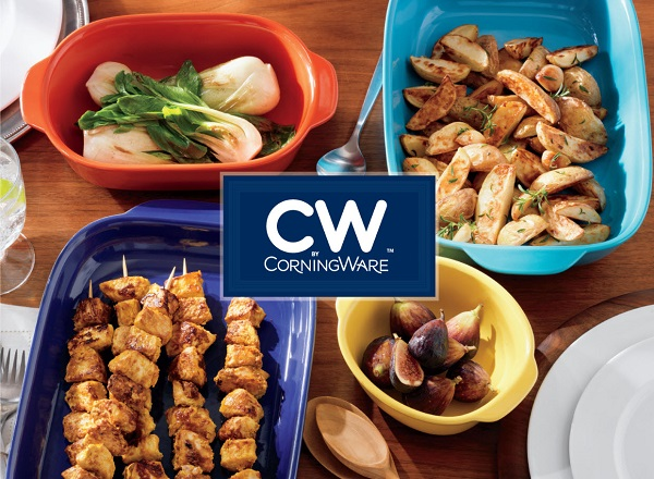 CW by CorningWare™