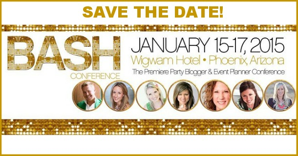 Join Me at the BASH Conference