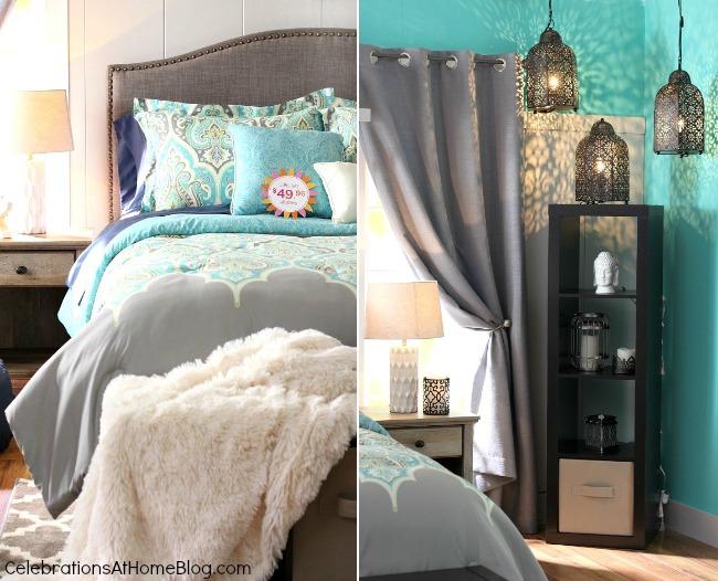 bedroom styling ideas