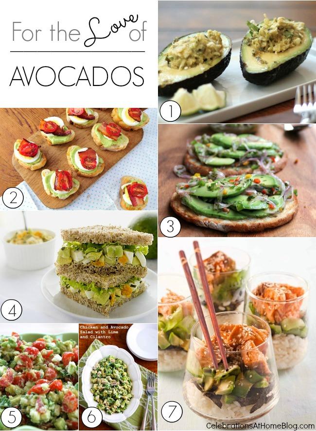 love avocados #avosofperu