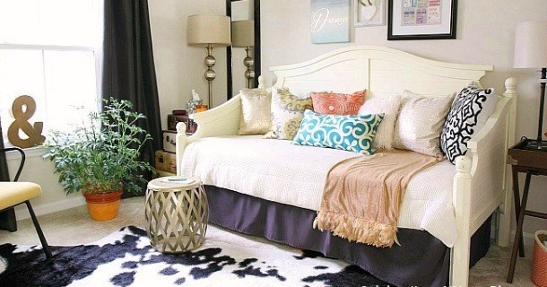 GET YOUR GUEST ROOM READY