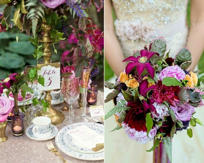 styled bridal shoot by Tiffany Santini-Rousseau for Vita Photography