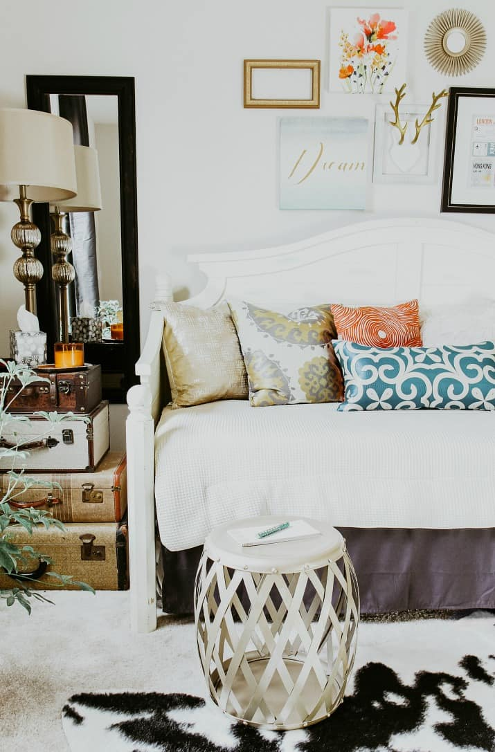 everything you need to know to get your guest room ready