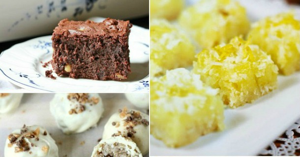 5 Fabulous Desserts to Try Now
