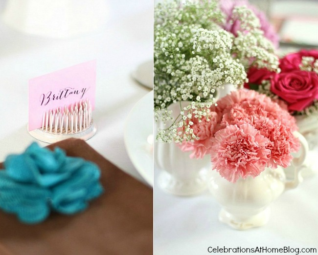 baby shower inspiration and ideas