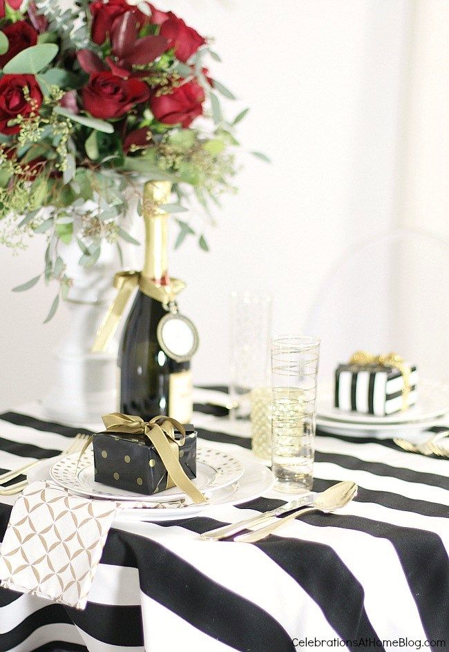 Ideas to Celebrate an Anniversary {or Valentines Day} - Celebrations ...