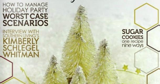 Box Nine Holiday Magazine