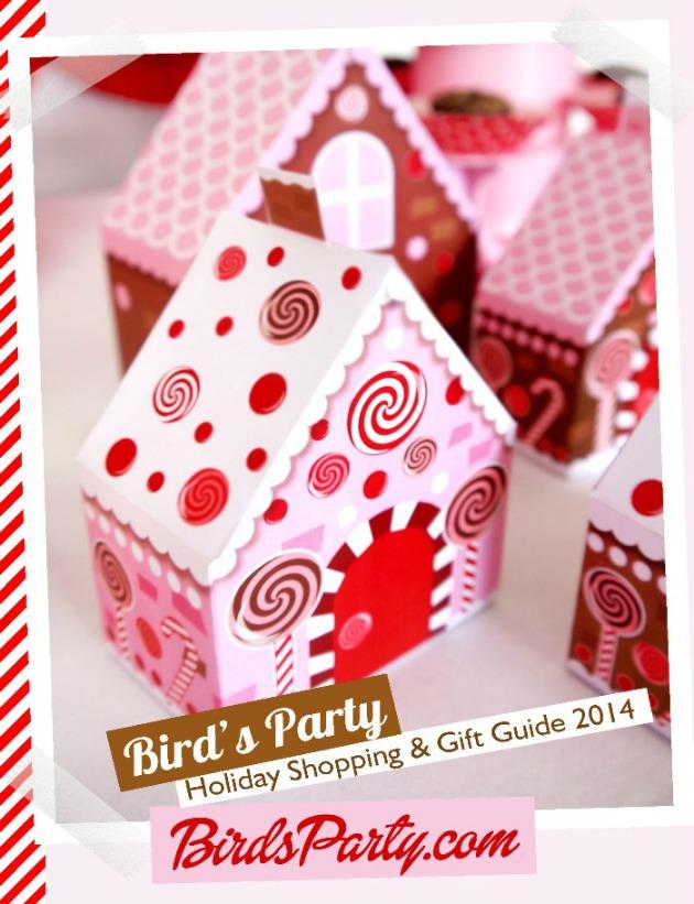 Bird's Party Digital Magazine