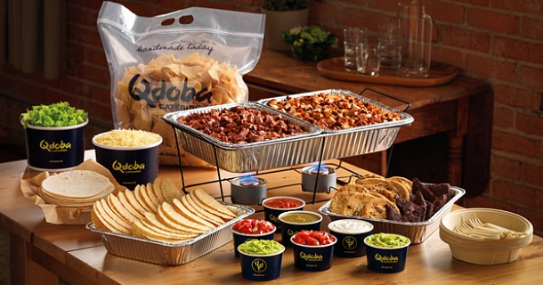 5 tips for an easy Super Bowl party