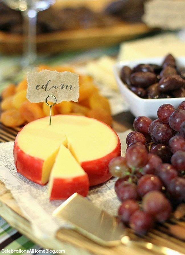 food and wine tasting party 8