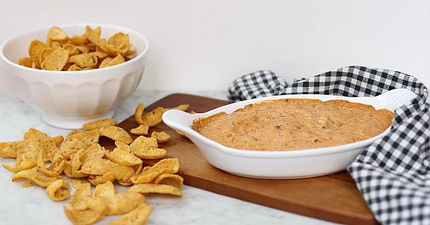 Creamy Chili Dip