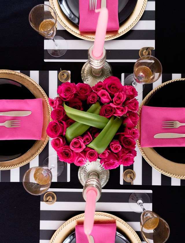 bridesmaid soiree by Sulair Events