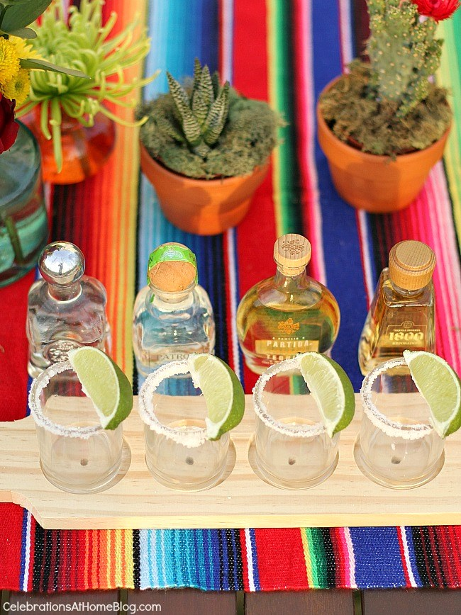 Mexican Fiesta Party Ideas For Cinco De Mayo Celebrations At Home