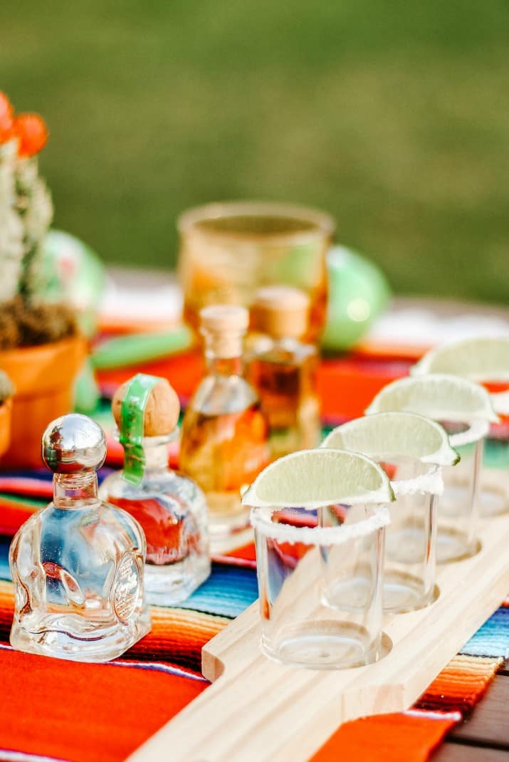taquila party ideas