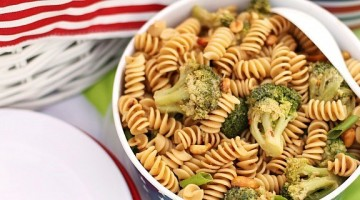 0 pasta salad