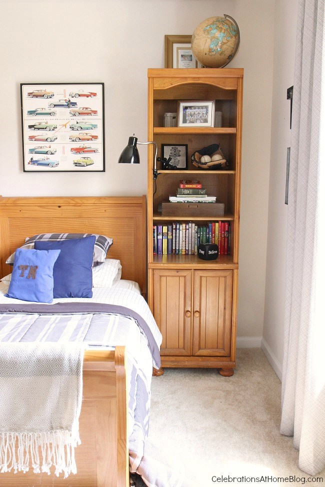 10 Tips For Decorating A 39 Tween Boys Bedroom