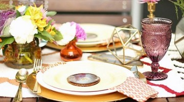 0 Fall Entertaining